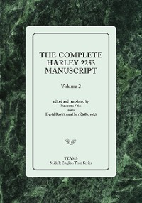 Cover The Complete Harley 2253 Manuscript, Volume 2