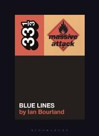 Cover Massive Attack's Blue Lines