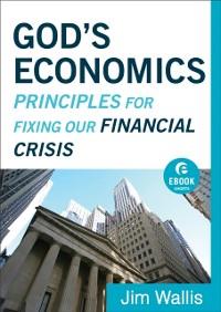 Cover God's Economics (Ebook Shorts)