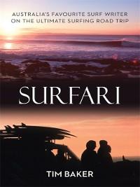 Cover Surfari