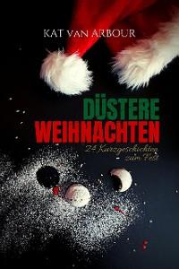 Cover Düstere Weihnachten