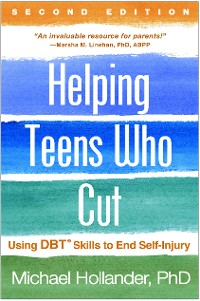 Cover Helping Teens Who Cut, Second Edition
