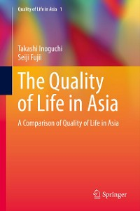 Cover The Quality of Life in Asia