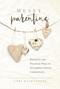 Cover Messy Parenting