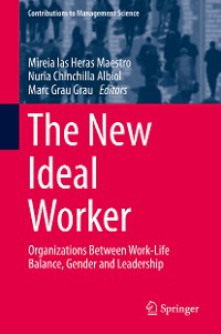 Cover The New Ideal Worker