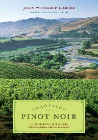 Cover Pacific Pinot Noir