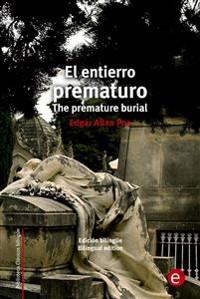 Cover El entierro prematuro/The premature burial