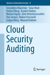 Cover Cloud Security Auditing