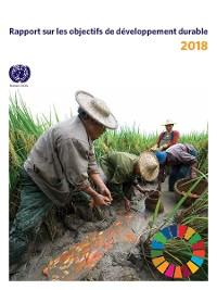 Cover Rapport sur les objectifs de développement durable 2018