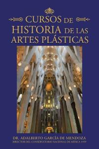 Cover Cursos De Historia De Las Artes Plásticas
