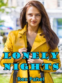 Cover Lonely Nights