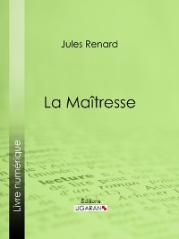 Cover La Maîtresse