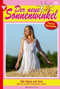 Cover Der neue Sonnenwinkel 92 – Familienroman