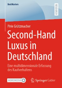 Cover Second-Hand Luxus in Deutschland