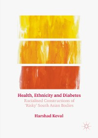 Cover Health, Ethnicity and Diabetes