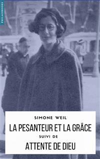 Cover La Pesanteur et la Grâce