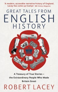 Cover Great Tales From English History