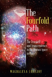 Cover The Fourfold Path
