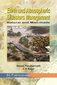 Cover Earth and Atmospheric Disaster Management Natural and Man-made