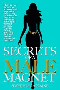 Cover Secrets of a Male Magnate -