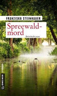 Cover Spreewaldmord