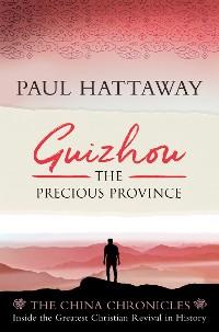 Cover Guizhou