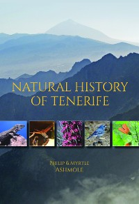 Cover Natural History of Tenerife