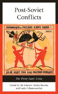Cover Post-Soviet Conflicts