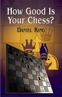 Cover How Good Is Your Chess?
