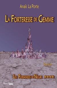 Cover Les Puissances de Nilgir - Tome 4