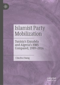 Cover Islamist Party Mobilization