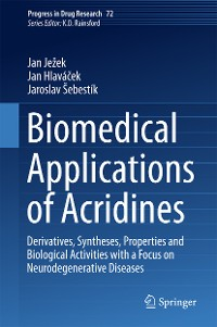 Cover Biomedical Applications of Acridines