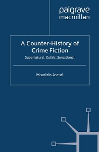 Cover A Counter-History of Crime Fiction