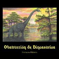 Cover Obstrucción De Dinosaurios