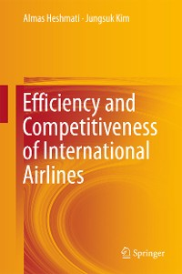 Cover Efficiency and Competitiveness of International Airlines