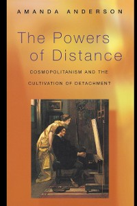 Cover The Powers of Distance