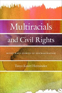 Cover Multiracials and Civil Rights