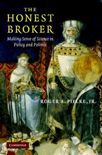Cover Honest Broker