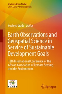 Cover Earth Observations and Geospatial Science in Service of Sustainable Development Goals