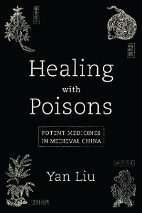 Cover Healing with Poisons