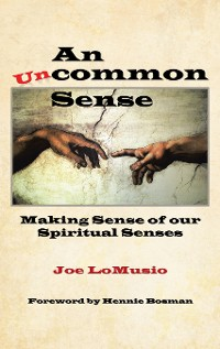 Cover An Uncommon Sense