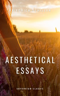 Cover Aesthetical Essays