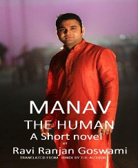 Cover Manav the Human