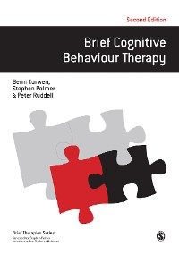 Cover Brief Cognitive Behaviour Therapy