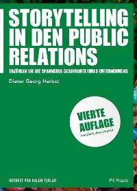 Cover Storytelling in den Public Relations