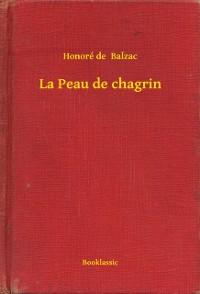 Cover La Peau de chagrin