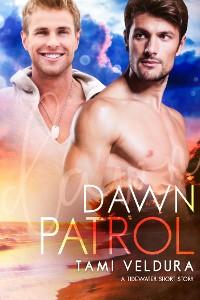 Cover Dawn Patrol
