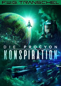 Cover Die Procyon-Konspiration