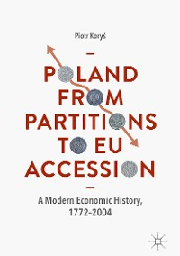 Cover Poland From Partitions to EU Accession