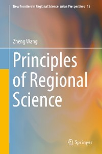 Cover Principles of Regional Science
